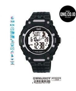 Jam Tangan Q&Q Original GW80J003Y