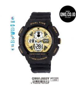 Jam Tangan Q&Q Original GW81J003Y