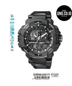 Jam Tangan Q&Q Original GW86J001Y