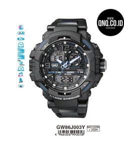 Jam Tangan Q&Q Original GW86J003Y
