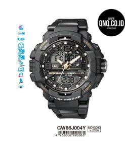 Jam Tangan Q&Q Original GW86J004Y