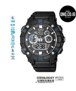 Jam Tangan Q&Q Original GW88J004Y