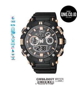 Jam Tangan Q&Q Original GW88J005Y