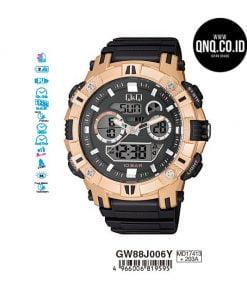 Jam Tangan Q&Q Original GW88J006Y