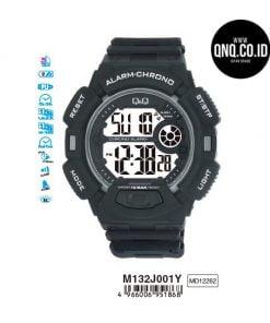 Jam Tangan Q&Q Original M132J001Y