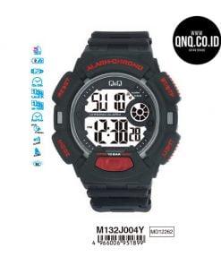 Jam Tangan Q&Q Original M132J004Y