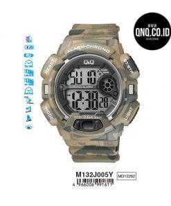 Jam Tangan Q&Q Original M132J005Y