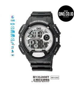 Jam Tangan Q&Q Original M132J008Y