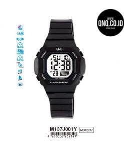 Jam Tangan Q&Q Original M137J001Y