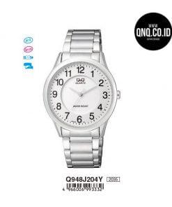 Jam Tangan Q&Q Original Q984J204Y
