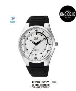 Jam Tangan Q&QJam Tangan Q&Q Original Q990J301Y Original Q985J301Y