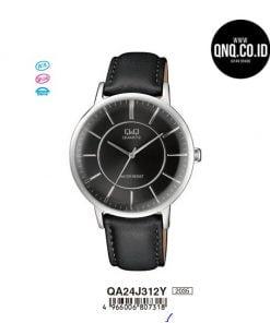 Jam Tangan Q&Q Original QA24J312Y