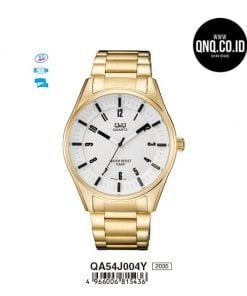 Jam Tangan Q&Q Original QA54J004Y