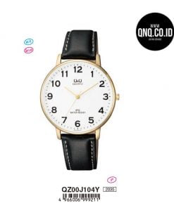 Jam Tangan Q&Q Original QZ00J104Y