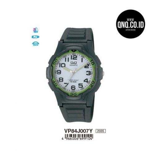 Jam Tangan Q&Q Original VP84J007Y