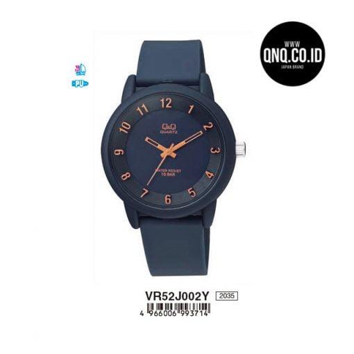 Jam Tangan Q&Q Original VR52J002Y