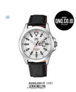 Jam Tangan Q&Q Original A200J301Y