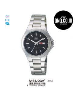 Jam Tangan Q&Q Original A164J202Y