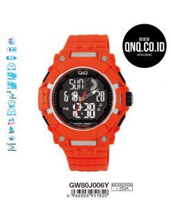 Jam Tangan Q&Q Original GW80J006Y