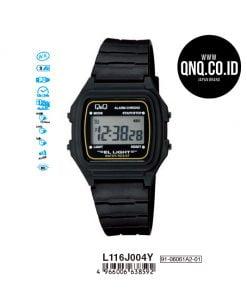 Jam Tangan Q&Q Original L116J004Y