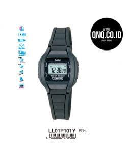 Jam Tangan Q&Q Original LL01P101Y