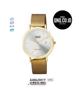 Jam Tangan Q&Q Original A466J001Y