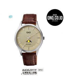 Jam Tangan Q&Q Original AA30J111Y