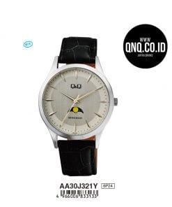 Jam Tangan Q&Q Original AA30J321Y