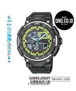 Jam Tangan Q&Q Original GW85J003Y