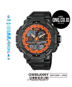 Jam Tangan Q&Q Original GW856J009Y