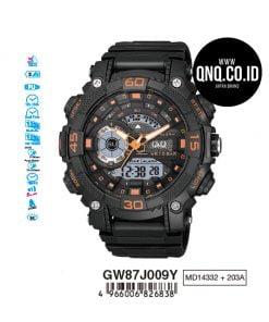 Jam Tangan Q&Q Original GW87J009Y
