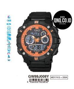 Jam Tangan Q&Q Original GW88J008Y