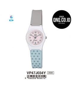 Jam Tangan Q&Q Original VP47J034Y