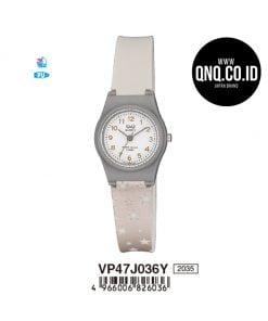 Jam Tangan Q&Q Original VP47J036Y