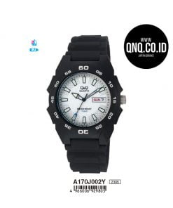 Jam Tangan Q&Q Original A170J002Y