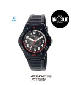 Jam Tangan Q&Q Original GW36J001Y