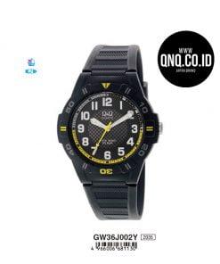 Jam Tangan Q&Q Original GW36J002Y