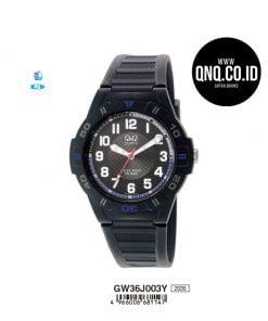 Jam Tangan Q&Q Original GW36J003Y