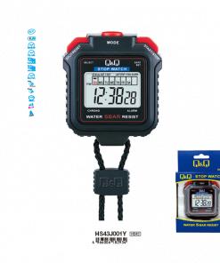 Stopwatch HS43J001Y