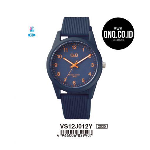 Jam Tangan digital Q&Q Original VS12J012Y